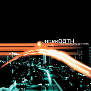 The Changing of Times CD   -     By: Underoath
