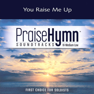 You Raise Me Up, Accompaniment CD   -              By: Josh Groban