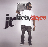 Life By Stereo CD   -     By: J.R.