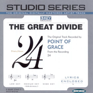 The Great Divide - Album Version  [Music Download] -     By: Point of Grace