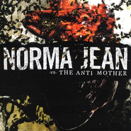 The Anti Mother CD   -     By: Norma Jean