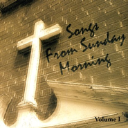 Songs From Sunday Morning Vol 1 CD   -     By: Holy Mountain Music