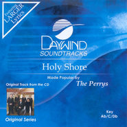 Holy Shore, Accompaniment CD   -              By: The Perrys