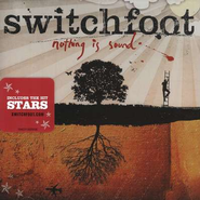 Nothing Is Sound CD     -     By: Switchfoot