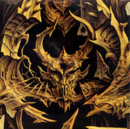 The World Is A Thorn CD   -     By: Demon Hunter