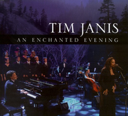 An Enchanted Evening, CD/DVD   -     By: Tim Janis