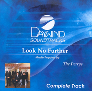 Look No Further, Complete CD Tracks   -     By: The Perrys