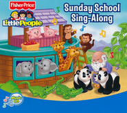 Sunday School Sing-Along   -