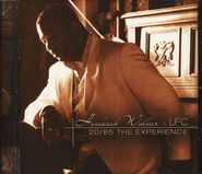 20/85 The Experience, Compact Disc [CD]   -              By: Hezekiah Walker, The Love Fellowship Choir