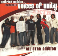All Star Edition, Compact Disc [CD]   -     By: Voices of Unity