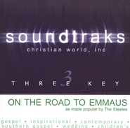 On The Road To Emmaus  [Music Download] -     By: The Steeles