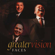 Faces CD   -              By: Greater Vision
