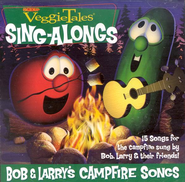 The Marshmallow Song (LP Version)  [Music Download] -     By: VeggieTales