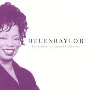 Helen Baylor: The Definitive Gospel Collection CD   -     By: Helen Baylor