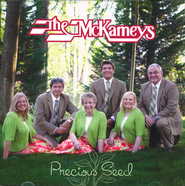 Precious Seed   -              By: The McKameys
