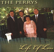 Life Of Love CD   -     By: The Perrys