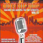 Holy Hip Hop, Volume 11   -