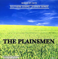 The Plainsmen CD   -