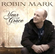 Year Of Grace CD   -              By: Robin Mark