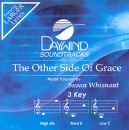 The Other Side Of Grace, Accompaniment CD   -              By: The Whisnants