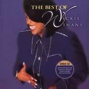 The Best Of Vickie Winans, Compact Disc [CD]   -     By: Vickie Winans