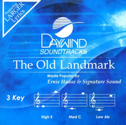 The Old Landmark, Accompaniment CD   -     By: Ernie Haase & Signature Sound