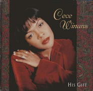 What A Child  [Music Download] -     By: Cece Winans