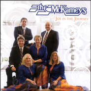 Joy In The Journey CD   -     By: The McKameys