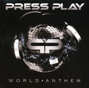 World Anthem   -              By: Press Play