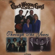 Through the Years, Compact Disc [CD]   -     By: The Chuck Wagon Gang