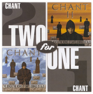 Chant/Chant II CD   -     By: Benedictine Monks of Santo Domingo De Silos