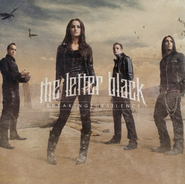 Breaking The Silence CD   -     By: The Letter Black