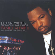 Calling My Name  [Music Download] -     By: Hezekiah Walker, The Love Fellowship Crusade Choir