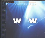 WOW Gospel 2002, Compact Disc (CD)   -     By: WOW Series