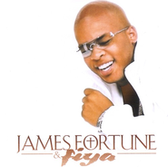 You Survived, CD   -              By: James Fortune & Fiya