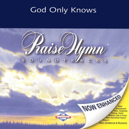 God Only Knows, Accompaniment CD   -     By: Joy Williams