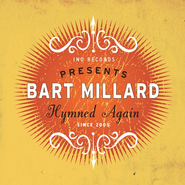 Hymned Again CD   -              By: Bart Millard