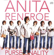 Purse-Onality CD   -     By: Anita Renfroe