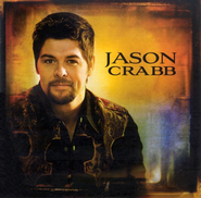 Walk On Water (Performance Track With Background Vocals)  [Music Download] -     By: Jason Crabb