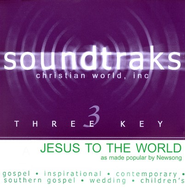 Jesus To The World  [Music Download] -     By: NewSong