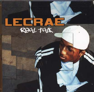 Real Talk, Compact Disc [CD]   -     By: Lecrae
