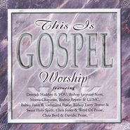 This Is Gospel: Worship CD    -