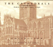 Hymns and Spiritual Songs, Compact Disc [CD]  -     By: The Cathedrals
