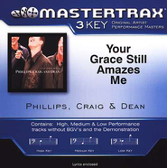 Your Grace Still Amazes Me  [Music Download] -     By: Phillips Craig & Dean