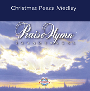 Christmas Peace Medley, Accompaniment CD   -