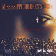 Children Of The King CD   -     By: Mississippi Children's Choir