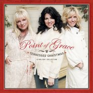 Santa Claus Is Coming To Town (LP Version)  [Music Download] -     By: Point of Grace