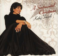 A Sentimental Christmas CD   -     By: Kathy Troccoli
