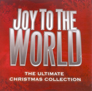 Joy to the World: The Ultimate Christmas Collection CD   -     By: Various Artists