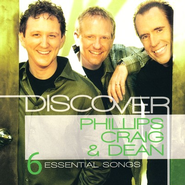 Discover: Phillips, Craig & Dean CD   -
